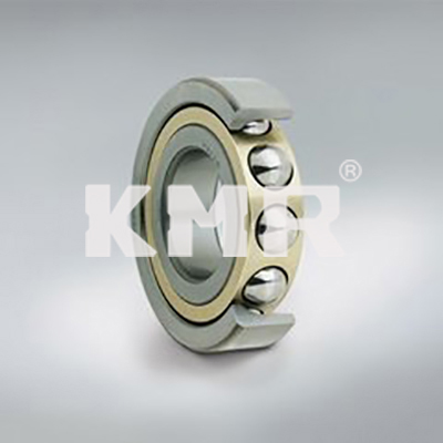 Single row contact ball bearing