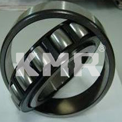 Drum-shaped roller bearings